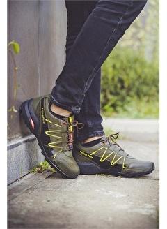 Oksit Filling 756 Erkek Sneaker